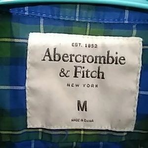 Abercrombie & Fitch Shirts - *3 for $10*Abercrombie & Fitch Long Sleeve Shirt